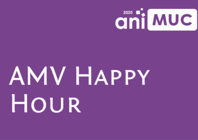 AMV Happy Hour